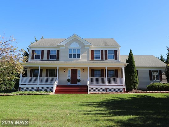Traditional, Detached - MOUNT AIRY, MD (photo 1)