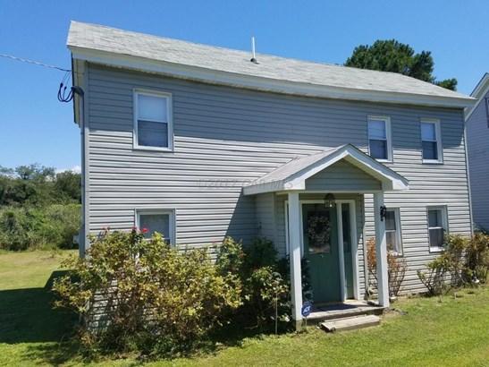 Single Family Home - deal island, MD (photo 1)
