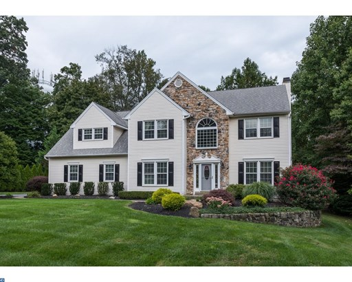Colonial,Traditional, Detached - MALVERN, PA (photo 2)