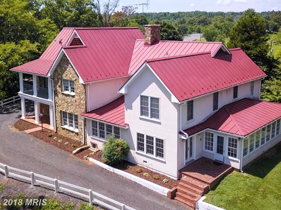 Manor, Detached - WARRENTON, VA (photo 1)