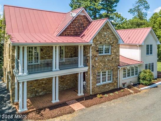 Manor, Detached - WARRENTON, VA (photo 2)
