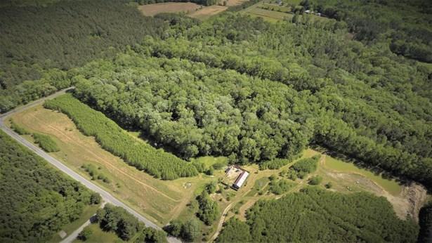 Unimprvd Lots/Land - Bivalve, MD (photo 1)