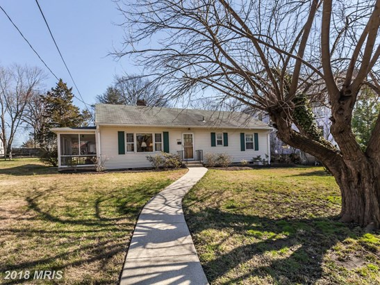 Rancher, Detached - BRENTWOOD, MD (photo 1)