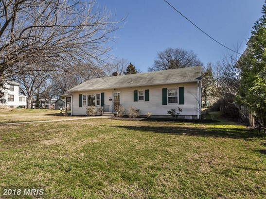 Rancher, Detached - BRENTWOOD, MD (photo 2)