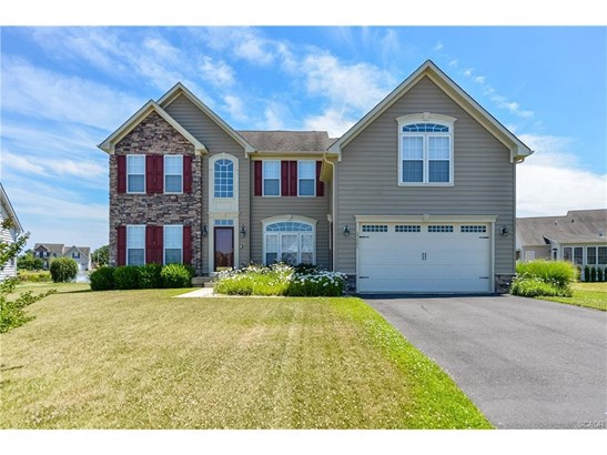 Coastal, Contemporary, Single Family - Selbyville, DE (photo 1)