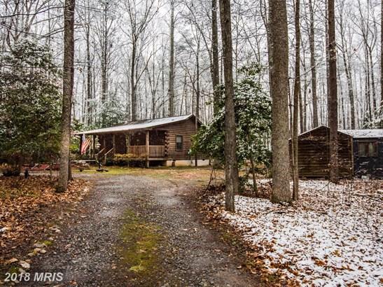 Detached, Log Home - SPOTSYLVANIA, VA (photo 2)