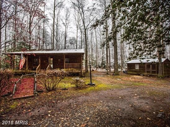 Detached, Log Home - SPOTSYLVANIA, VA (photo 3)