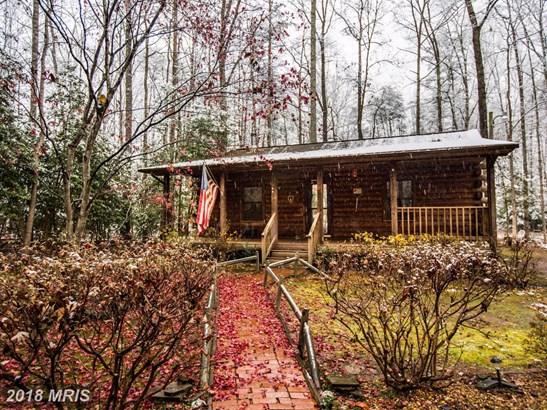 Detached, Log Home - SPOTSYLVANIA, VA (photo 4)