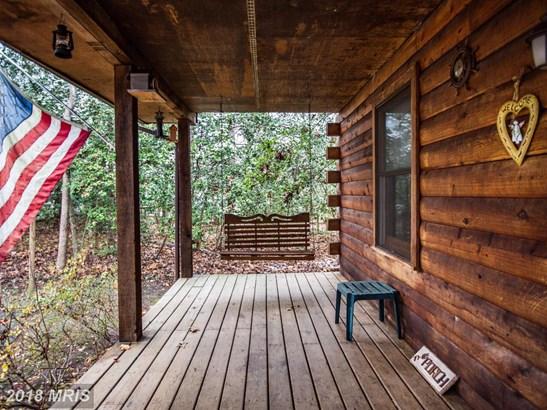 Detached, Log Home - SPOTSYLVANIA, VA (photo 5)