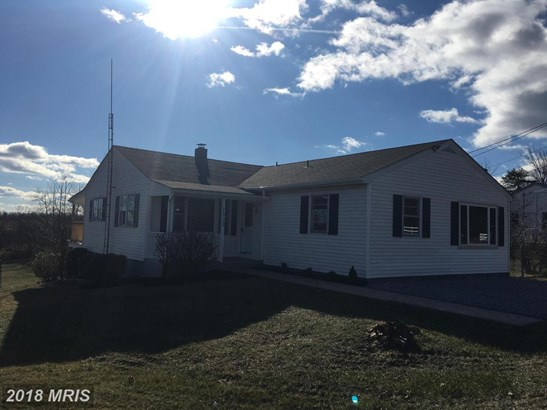 Rancher, Detached - GERRARDSTOWN, WV (photo 1)
