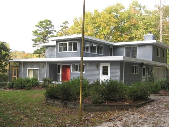 Contemporary, Single Family - Urbanna, VA (photo 2)