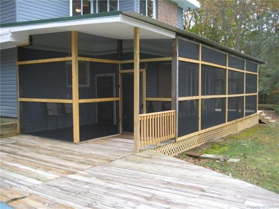 Contemporary, Single Family - Urbanna, VA (photo 5)