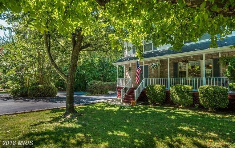 Colonial, Detached - LUSBY, MD (photo 2)