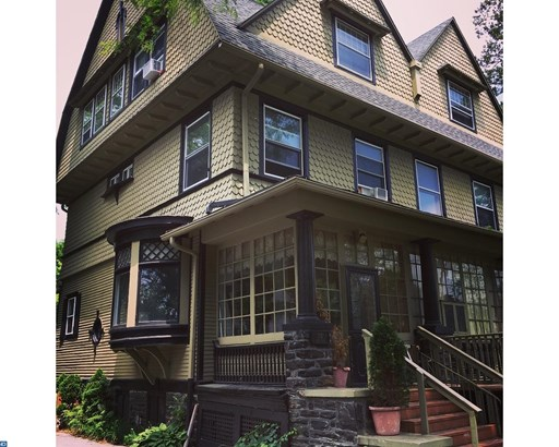 Multi-Family - LOWER MERION, PA (photo 1)