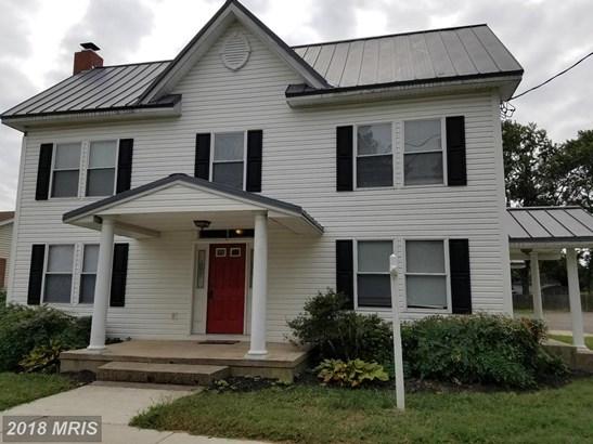 Colonial, Duplex - QUEENSTOWN, MD (photo 1)