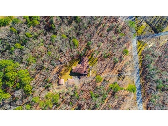 Ranch, Single Family - Dinwiddie, VA (photo 2)