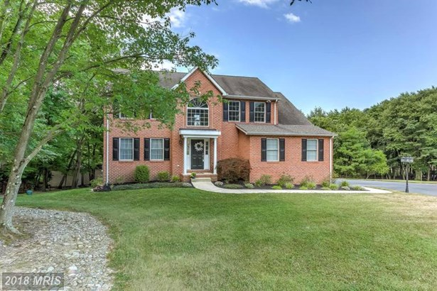 Colonial, Detached - PERRY HALL, MD (photo 1)