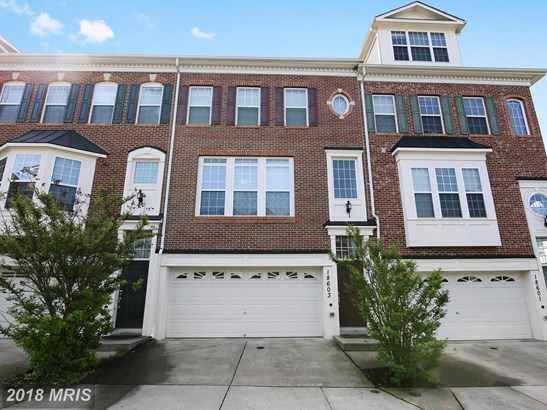Townhouse, Colonial - BOYDS, MD (photo 1)