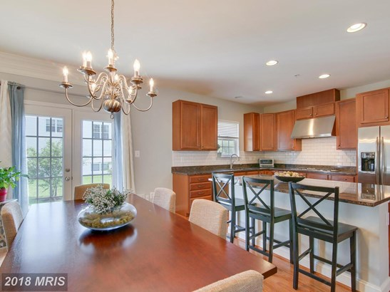 Townhouse, Colonial - BOYDS, MD (photo 2)