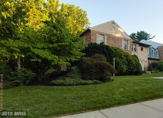 Townhouse, Colonial - POTOMAC, MD (photo 1)