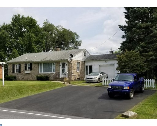 Rancher, Detached - READING, PA (photo 1)