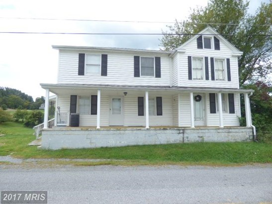 Colonial, Detached - ROHRERSVILLE, MD (photo 1)