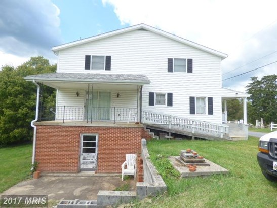 Colonial, Detached - ROHRERSVILLE, MD (photo 2)