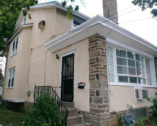 Semi-Detached, Colonial - YEADON, PA (photo 1)
