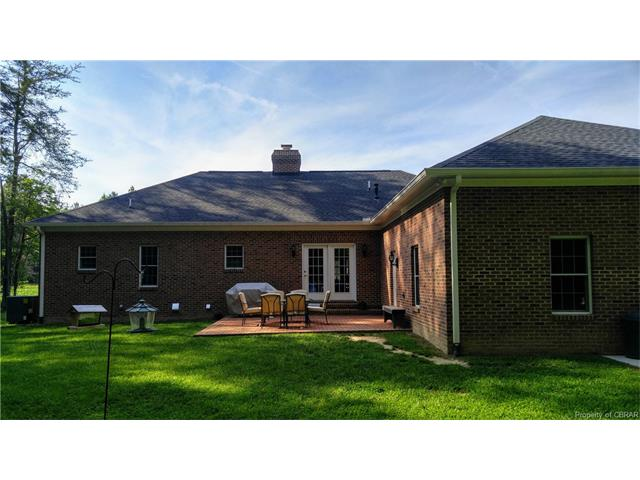 Ranch, Single Family - Heathsville, VA (photo 2)