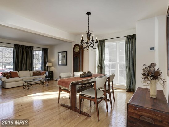 Transitional, Detached - COLUMBIA, MD (photo 5)