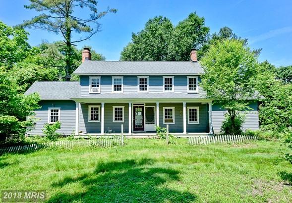 Farm House, Detached - LA PLATA, MD