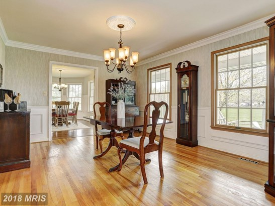 Colonial, Detached - MARRIOTTSVILLE, MD (photo 3)