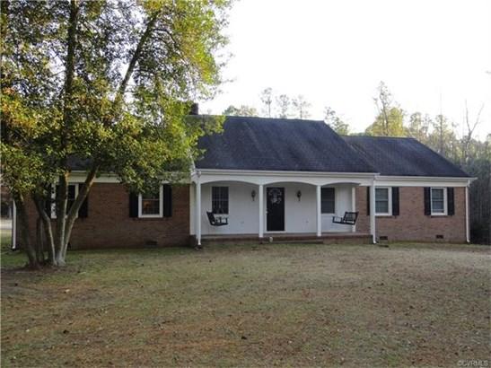Ranch, Single Family - Carson, VA (photo 1)