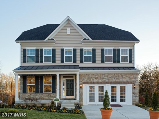 Craftsman, Detached - CATONSVILLE, MD (photo 4)
