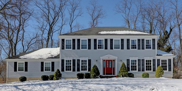 Colonial, Single Family - Red Bank, NJ (photo 1)