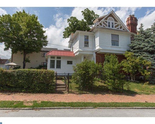 Victorian, Detached - WEST CHESTER, PA (photo 4)
