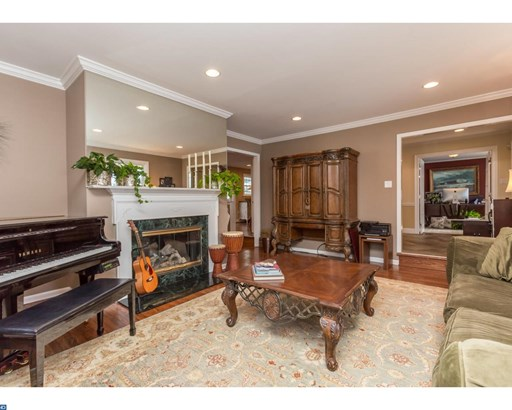 Colonial, Detached - NEWTOWN SQUARE, PA (photo 5)