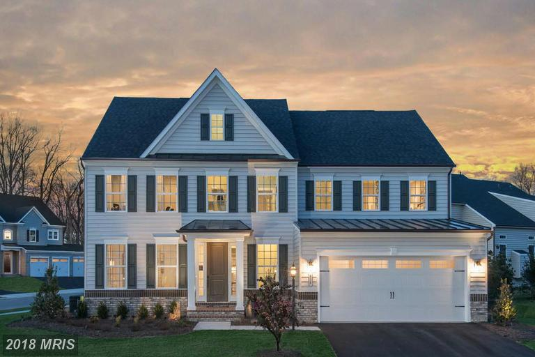 Traditional, Detached - WOODBINE, MD (photo 1)