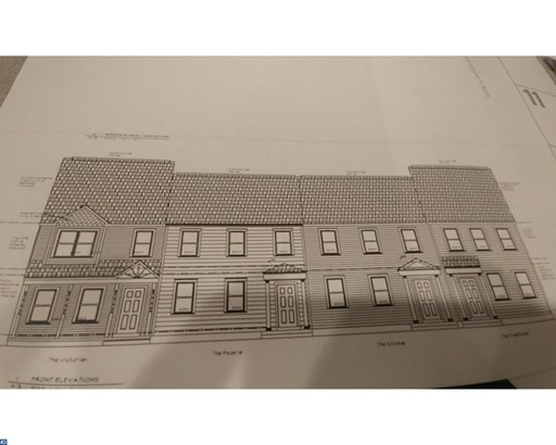Row/Townhouse, EndUnit/Row - BRISTOL, PA (photo 1)