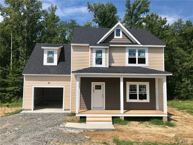 2-Story, Craftsman, Single Family - North Chesterfield, VA (photo 1)