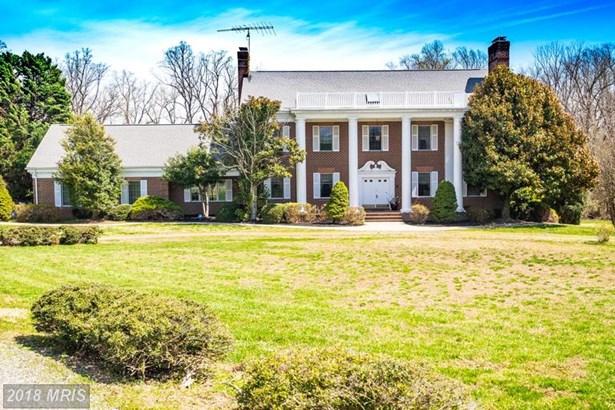 Colonial, Detached - PORT ROYAL, VA (photo 1)