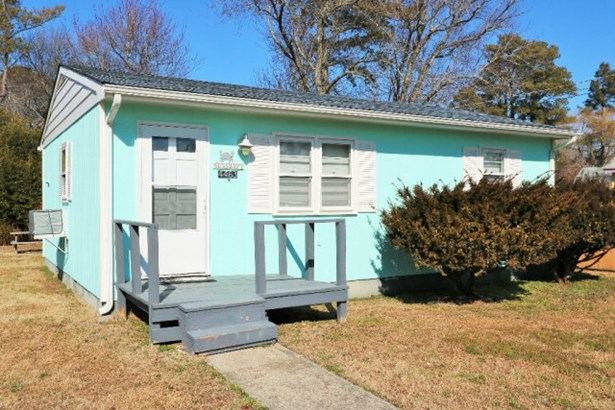 Ranch,Beach House,Bungalow, Single Family - Chincoteague, VA (photo 1)