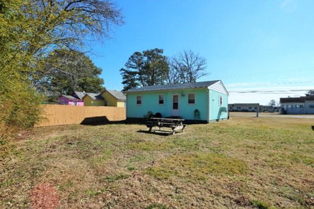 Ranch,Beach House,Bungalow, Single Family - Chincoteague, VA (photo 3)