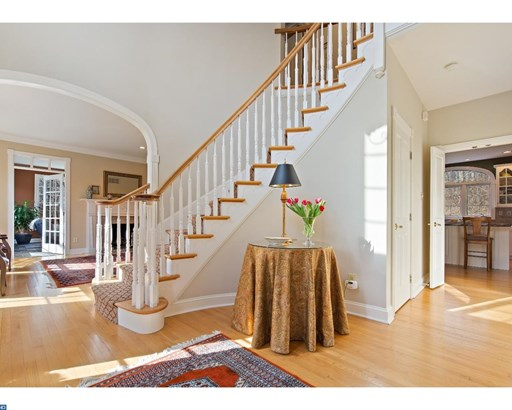 Traditional, Detached - NEWTOWN SQUARE, PA (photo 4)