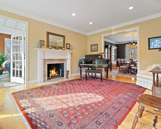 Traditional, Detached - NEWTOWN SQUARE, PA (photo 5)