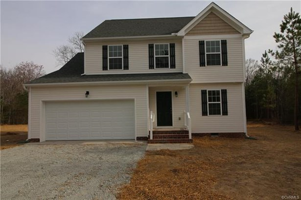 2-Story, Colonial, Single Family - Henrico, VA (photo 2)
