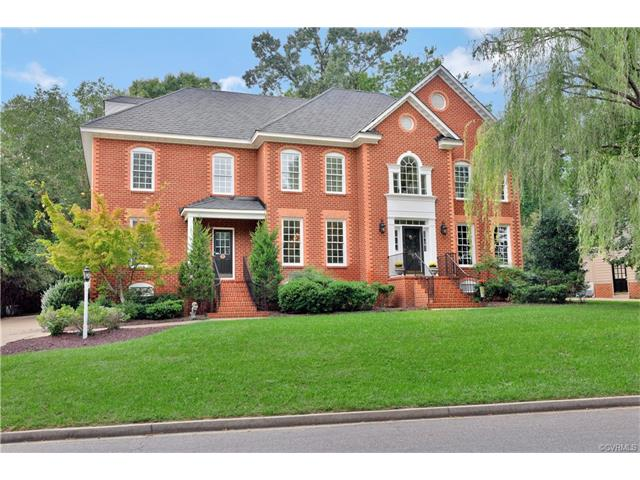 Colonial, Transitional, Single Family - Henrico, VA (photo 1)