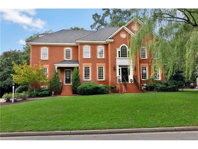 Colonial, Transitional, Single Family - Henrico, VA (photo 2)