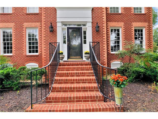 Colonial, Transitional, Single Family - Henrico, VA (photo 3)