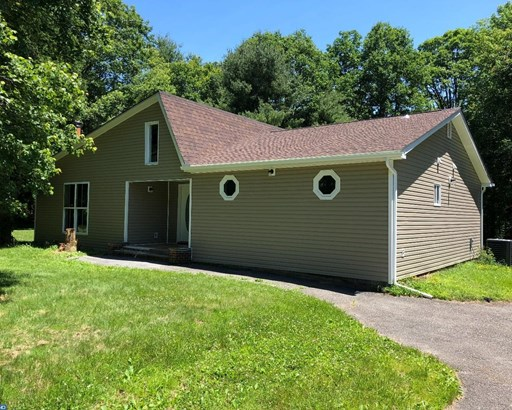 Contemporary, Detached - KUNKLETOWN, PA (photo 1)
